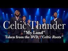 Celtic Thunder - Home