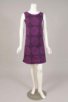 Marimekko Dress, 1964