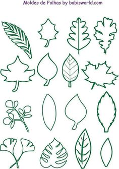 Awesome Most Popular Embroidery Patterns Ideas. Most Popular Embroidery Patterns Ideas. Hand Embroidery Patterns Free, Embroidery Flowers Pattern, Flower Patterns, Embroidery Designs, Leaf Patterns, Embroidery Leaf, Modern Embroidery, Applique Patterns, Leaf Template