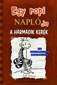 Jeff Kinley- Egy ropi naplója 7 Jeff Kinney, Wimpy Kid Books, Adolescence, Ebooks, Snoopy, Humor, Fictional Characters, Pole Star, Reading Comprehension