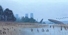 Concept Art World » Simon Stålenhag