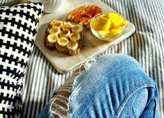 breakfast lover.
