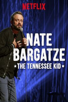 Nate Bargatze: The Tennessee Kid - Comic Nate Bargatze touches on air travel, cheap weddings, college football, chocolate milk and the perils of ordering coffee in this stand-up special. Kid Movies, Movie Tv, Kid Check, How To Order Coffee, Watch Tv Shows, Party Service, Full Movies Download, Tv Shows Online, Upcoming Movies