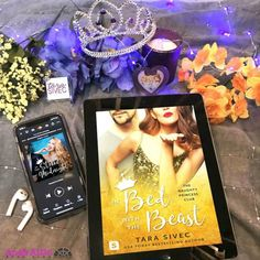 Book Review – In Bed With The Beast by Tara Sivec | Ana's Attic Book Blog