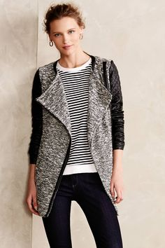 Tela Moto Jacket - anthropologie.com