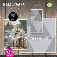Not every template is created equal! My Easy-Peasy minimalistic Templates are so versatile. They can mix 'n match beautifully together, as a grouping. Each clean [with a twist] Template can be used in multiple ways, while integrating my wide-ranging journal and filler cards and of course all my other digital scrapbooking supplies, like Artsy Bits & Pieces or the craftyArt Products. #digiscrap #scrapbooking #mixedmedia #artjournaling #cardmaking #hybridscrap #scrapbookingideas #nbk_design 12x12 Scrapbook, Scrapbook Templates, Scrapbook Supplies, Digital Scrapbooking, December Daily, Detailed Image, How To Better Yourself, Easy Peasy, Word Art