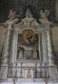 https://flic.kr/p/wx7n36 | Eglise St Denis - Pierrefitte-en-Auge