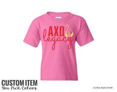 AXO Legacy Tee
