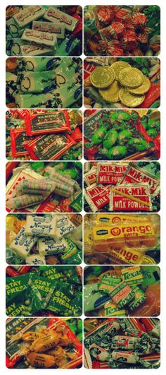 remembering my chilhood with this candies, only in the Philippines