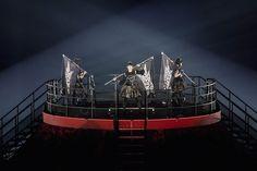 【完全レポ】BABYMETAL、東京ドーム激震の1日目「RED NIGHT」を速攻レポート! (画像 2/8)  邦楽 ニュース   RO69(アールオーロック) - ロッキング・オンの音楽情報サイト