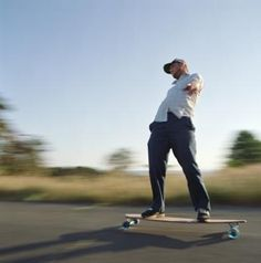 What Are the Health Benefits of Longboarding?