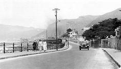 Main Rd St James circa 1922