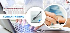 Our professional ‪#‎content writers in India are experts in SEO and digital content creation for writing result oriented articles, blogs, and websites.....
