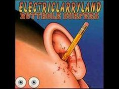Available in: Vinyl LP. On Electriclarryland, their second major-label album, the Butthole Surfers continue the streamlined direction they began Step Up, The Band, Alternative Rock, Alternative Music, Believe, Lord, Brothers Wife, Butthole Surfers, Mazzy Star