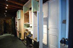 LITTLE PACO // Eco-friendly Boutique // Retail Design www.studiostore.es