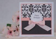 Homemade wedding greeting cards - try these card designs. These homemade card ideas can inspire you to make unique wedding cards. Handmade Greeting Card Designs, Wedding Cards Handmade, Handmade Greetings, Handmade Ideas, Handmade Design, Homemade Birthday Cards, Homemade Cards, Scrapbook Cards, Scrapbooking