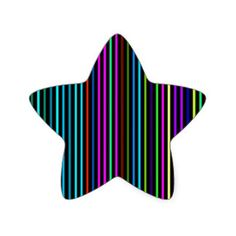 Re-Created Channels Star Sticker #art, #graphic, #design, #iphone, #ipod, #ipad, #galaxy, #s4, #s5, #s6, #s7, #s8, #case, #cover, #skin, #colors, #colours, #mug, #bag, #pillow, #stationery, #apple, #mac, #laptop, #leggings, #clock, #duvet, #shirt, #tank, #top, #hoody, #woman, #women, #lady, #kids, #children, #boys, #girls, #lines, #love, #want, #need, #home, #field, #home, #office, #style, #fashion, #accessory, #gift, #print, #canvas, #Robert, #S., #Lee, #interior,