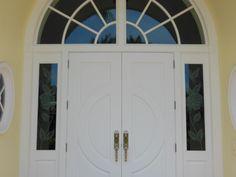 wp_121 Wooden Double Doors, Center Park, Delray Beach, Wood Doors, Solid Wood, Home Decor, Wooden Doors, Decoration Home, Room Decor