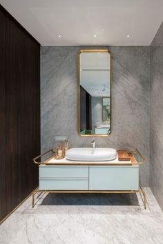 Bathroom design decor