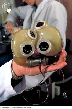 Jarvik 7 artificial Heart