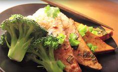 Orange Ginger Tofu Recipe (video)   Care2 Healthy Living