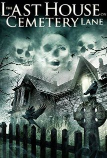 "Scotty reviews a B horror movie where a writer discovers that he is not alone on his creative getaway in ""The Last House on Cemetery Lane""!"