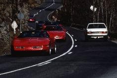Drive Flashback: 1989 Chevrolet Corvette ZR-1