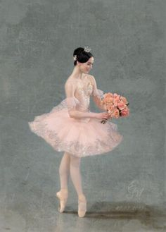 passioneperladanza: Olesya Novikova. #Ballet_beautie #sur_les_pointes *Ballet_beautie, sur les pointes !*
