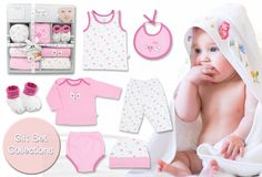 KMBANGI Newborn Baby Girl Floral Nightgowns Sleeper Gowns with Headband Set 0-12M