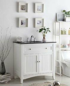 Cottage Bathroom Vanities Sink Vanity Model Chans Furniture Cf47531gt At