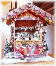 Dollshouses and Vignettes
