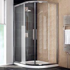 With the huge amount of styles and variations out there for shower enclosures choosing which one to buy can be a daunting prospect. Our blog takes you through the first steps you need to take in your journey to buying a shower enclosure.