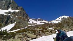 Foto de Eladio Blanco - Concurso Duscholux. #snow #white #montañas