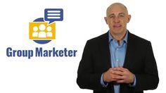 http://www.estrategiadigital.pt/grupos-do-facebook/ - Neste post apresentamos o Group Marketer, uma nova ferramenta ideal para todos os empreendedores digitais que querem publicar posts com alta eficácia em grupos do Facebook, sem ter de perder muito tempo a executar essa tarefa. #facebook #gruposfacebook #gruposfb
