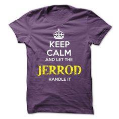 JERROD KEEP CALM Team - #money gift #gift table. ORDER HERE => https://www.sunfrog.com/Valentines/JERROD-KEEP-CALM-Team-57009711-Guys.html?68278