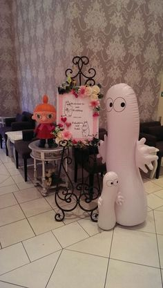 Moomin, Tove Jansson, My Love, Wedding Ideas, Weddings, Decor, Products, Wedding, Decoration