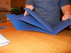 How to Make a Lap Book