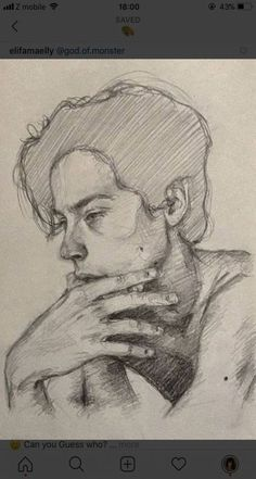 I hope to draw this well one day Pencil Art Drawings, Realistic Drawings, Art Drawings Sketches, Cute Drawings, Tumblr Drawings, Portrait Sketches, Fantasy Kunst, Art And Illustration, Medical Illustration