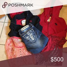 Bundle for Jena Bundle trade for Jena Jeans Boot Cut