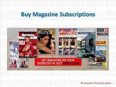 Book My Magazine