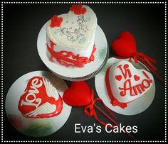 Minicake san valentino
