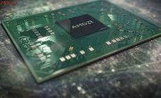Specs de uma APU Raven Ridge da AMD com 3,0 GHz de clock aparecem em vazamento