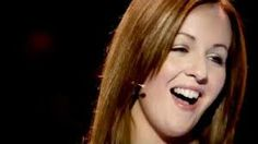 Lisa Kelly - 'May It Be' - Live Celtic Woman . my favorite, the best and most beautiful of the Celtic Woman group over the years .