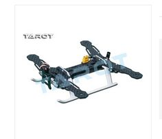 21.72$  Watch now - F15867 Tarot mini 250 Carbon Fiber Multicopter Quadcopter Frame TL250A FS  #buymethat