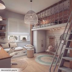 Room Design Bedroom, Girl Bedroom Designs, Room Ideas Bedroom, Home Bedroom, Bedroom Decor, Playroom Design, Kids Bedroom, Cute Room Decor, Aesthetic Room Decor