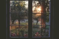 Whether it is making things look better, or if you just want to make a profit, there are lots of things you could get from home improvement projects. Leelah, Window View, Through The Window, Jolie Photo, Morning Light, Morning Sunrise, Imagines, Country Life, That Way