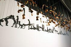 """2009, """"Unity"""" by Bohyun Yoon"""