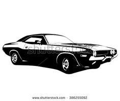 Road CAR Vetores e Vetores clipart Stock   Shutterstock