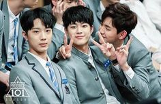 Your number one Asian Entertainment community forum! Yoo Seonho, Guan Lin, Lai Guanlin, Produce 101 Season 2, Kim Jaehwan, Ha Sungwoon, South Korean Boy Band, Korean Singer, Jinyoung
