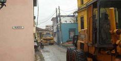 Ya comenzó la recuperación de la ciudad primada de Baracoa asolada por Matthew - Radio Habana Cuba